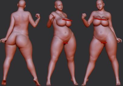 ChunkyWonderWoman-pose