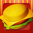 Feed Me! app icon