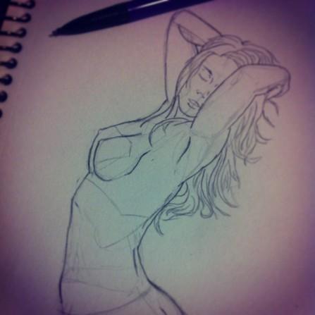 Supergilr-Sketch2
