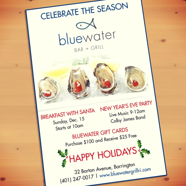 Bluewater Bar & Grille