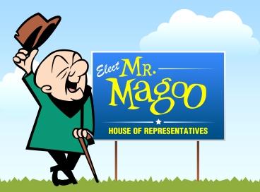Elect-Magoo