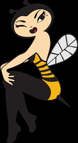 Bodacous Bee logo