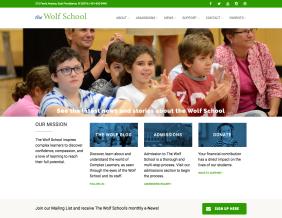 WolfSchool